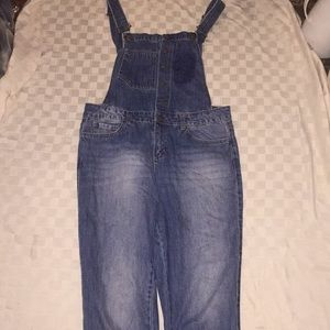 Life In Progress Jeans Overalls M Women's